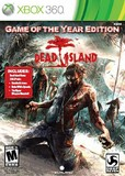 Dead Island -- Game of the Year Edition (Xbox 360)